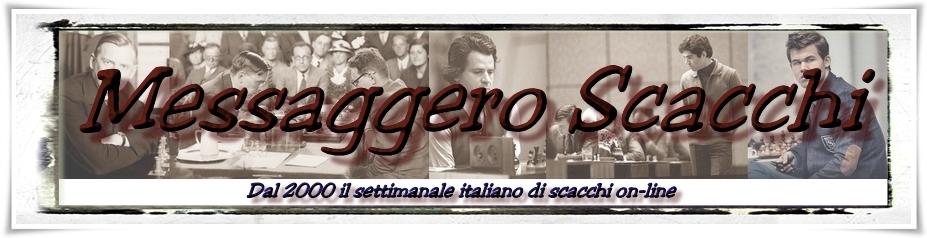 Messaggero Scacchi