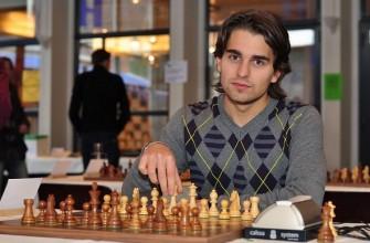 Axel Rombaldoni campione italiano 2014!