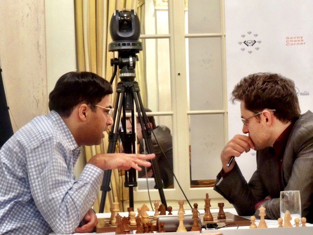 Anand-Aronian