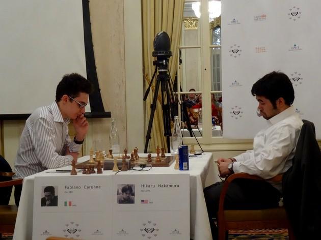 Zurich Chess Challenge 2015 3
