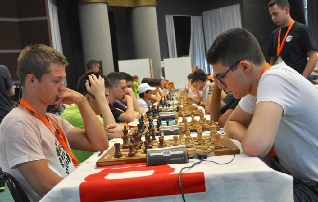 Lumachi-Rusanov