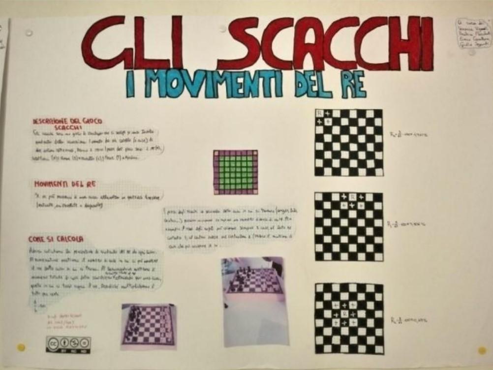 Scacchimatica